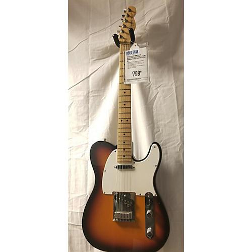 used fender american standard telecaster solid body electric guitar 2 color sunburst guitar center. Black Bedroom Furniture Sets. Home Design Ideas