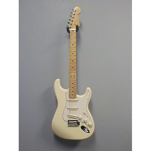 Fender AMERICAN STD STRATOCASTER Solid Body Electric Guitar