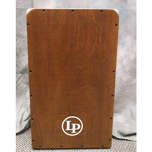 LP AMERICANA SERIES GROOVE LP1427 Cajon-thumbnail