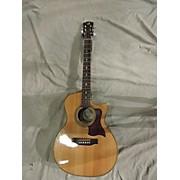 Luna Guitars AMF 100 Acoustic Electric Guitar