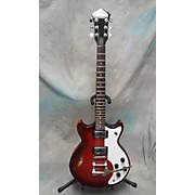 Ibanez AMF73T Hollow Body Electric Guitar