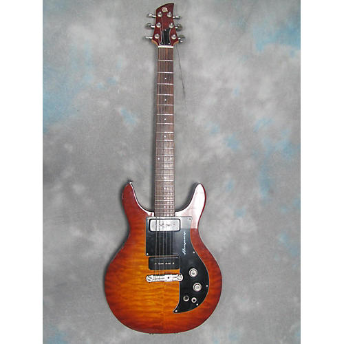 Ampeg AMG1 Solid Body Electric Guitar