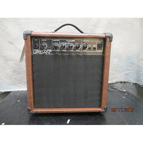 Keith Urban AMP Guitar Combo Amp-thumbnail