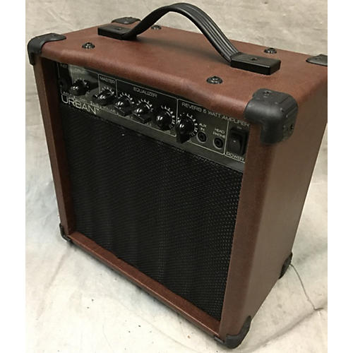 Keith Urban AMP Guitar Combo Amp
