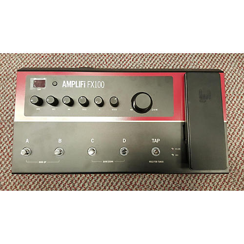 Line 6 AMPLIFI FX100 Effect Processor-thumbnail