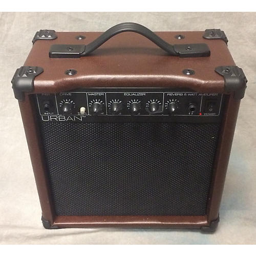 Keith Urban AMPLIFIER Acoustic Guitar Combo Amp