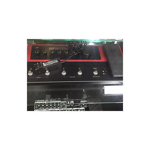 Line 6 AMPLIFi FX100 Effect Processor-thumbnail