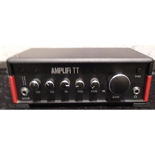 Line 6 AMPLIFi TT Guitar Table Top Effect Processor-thumbnail