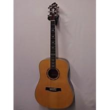 Hagstrom AMS-D15 Acoustic Guitar
