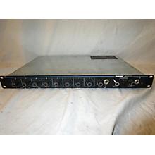 Shure AMS8100 Unpowered Mixer