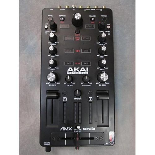 Akai Professional AMX DJ Controller-thumbnail