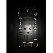 Akai Professional AMX DJ Controller