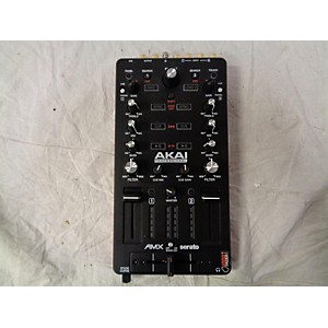 Pre-owned Akai Professional AMX DJ Mixer by Akai Professional