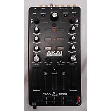 Akai Professional AMX Mixer DJ Mixer