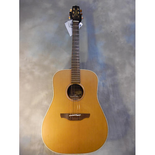 Takamine AN-10 Acoustic Guitar-thumbnail