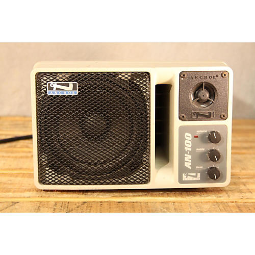 Anchor Audio AN100 Powered Monitor