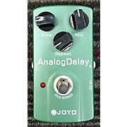 Joyo ANALOG DELAY Effect Pedal
