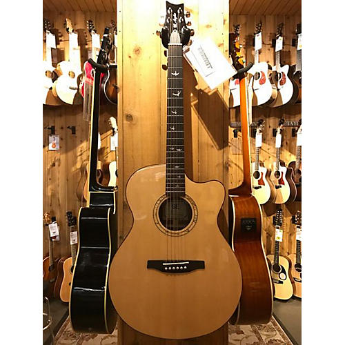 used prs angelus a15al acoustic electric guitar guitar center. Black Bedroom Furniture Sets. Home Design Ideas