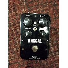 Rockett Pedals ANIMAL Effect Pedal