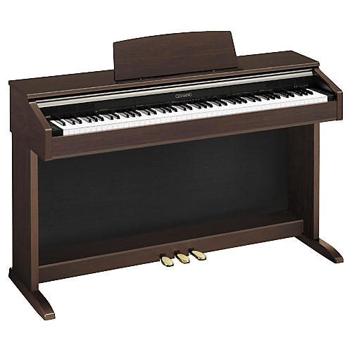 Casio AP-220 Celviano Digital Piano with Matching Bench-thumbnail