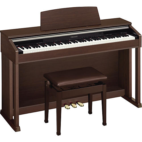 Casio AP-420 Celviano Digital Piano with Matching Bench-thumbnail