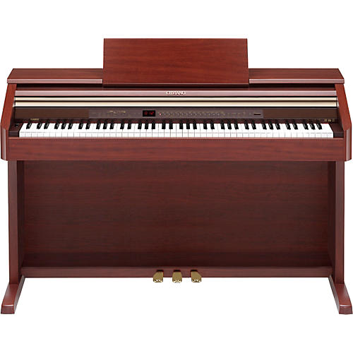 Casio AP-500 88-Note Weighted-Action Cabinet Piano-thumbnail