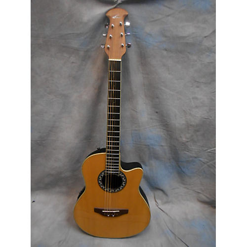Applause AP13 Acoustic Electric Guitar-thumbnail