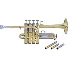 Bach AP190 Stradivarius Artisan Series Bb/A Piccolo Trumpet