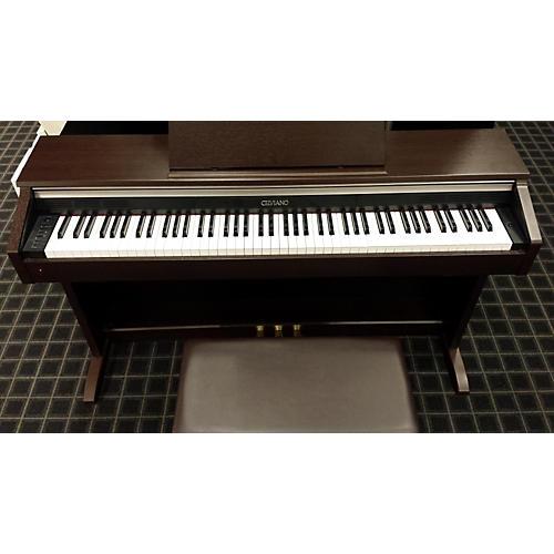 used casio ap220 celviano digital piano guitar center. Black Bedroom Furniture Sets. Home Design Ideas