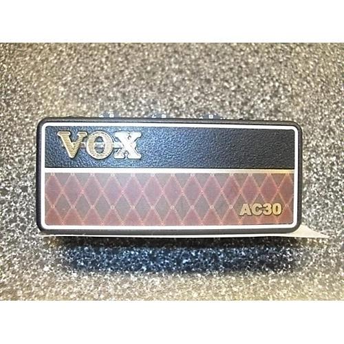 Vox AP2AC Battery Powered Amp