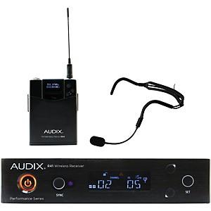 Audix AP41 HT2 Headworn Wireless System by Audix