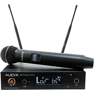 Audix AP41 OM2 Handheld Wireless System by Audix