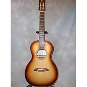 Alvarez AP610 Parlor Acoustic Electric Guitar