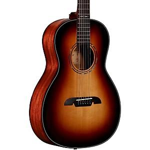 Alvarez AP610 Parlor Acoustic Guitar by Alvarez