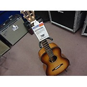 Alvarez AP610ESHB Acoustic Electric Guitar