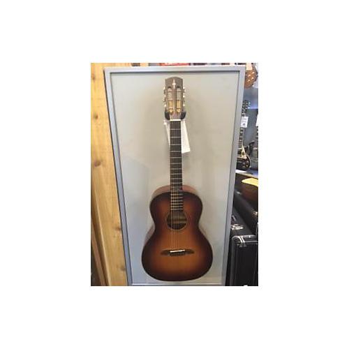 Alvarez AP610ESHb Acoustic Electric Guitar