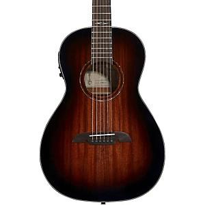 Alvarez AP660 Parlor Acoustic-Electric Guitar by Alvarez