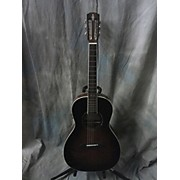 Alvarez AP66E Parlor Acoustic Electric Guitar