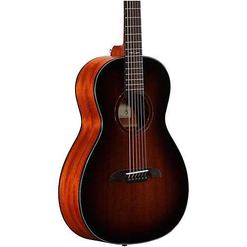 alvarez ap66shb parlor acoustic guitar shadow burst guitar center. Black Bedroom Furniture Sets. Home Design Ideas
