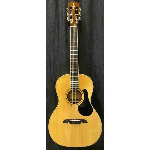 Alvarez AP70 Parlor Acoustic Guitar