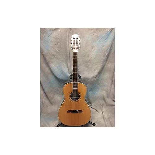 Alvarez AP70E Acoustic Electric Guitar-thumbnail