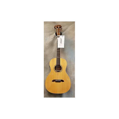 Alvarez AP70E Parlor Acoustic Guitar
