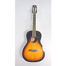 Alvarez AP710SB Parlor Acoustic Guitar