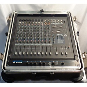 Pre-owned Yorkville AP812 Powered Mixer by Yorkville