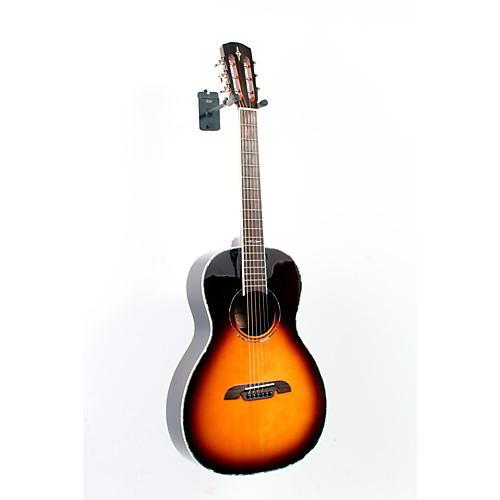 Alvarez AP910 Parlor Acoustic Guitar-thumbnail
