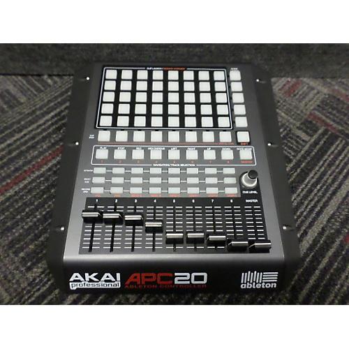 Akai Professional APC 20 MIDI Controller-thumbnail
