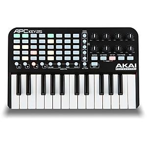 Akai Professional APC KEY 25 Keyboard Controller by Akai Professional
