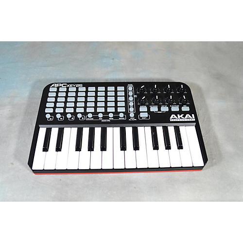 Akai Professional APC KEY 25 MIDI Controller-thumbnail