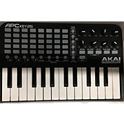 Akai Professional APC Key25 Audio Interface