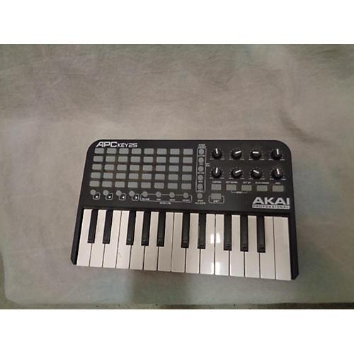 Akai Professional APC Key25 MIDI Controller-thumbnail